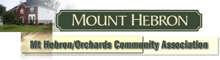 Mount Hebron/Orchards Community
